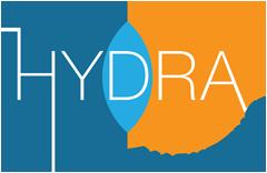 Hydra Marketing Demo Site